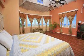 Image No.4-Villa de 7 chambres à vendre à Gros Islet
