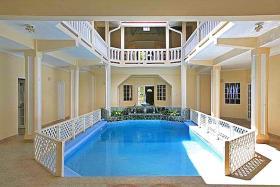 Image No.10-Villa de 7 chambres à vendre à Gros Islet