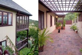 Image No.1-Maison de 3 chambres à vendre à Cap Estate