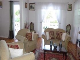 Image No.3-Maison de 3 chambres à vendre à Rodney Bay