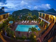 Image No.0-Villa de 8 chambres à vendre à Marigot Bay