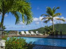 Image No.4-Villa de 8 chambres à vendre à Marigot Bay