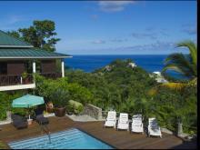 Image No.3-Villa de 8 chambres à vendre à Marigot Bay