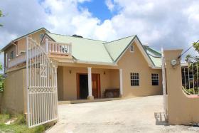Image No.10-Maison de 4 chambres à vendre à Choiseul