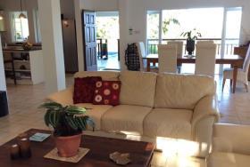 Image No.3-Maison / Villa de 3 chambres à vendre à Marigot Bay