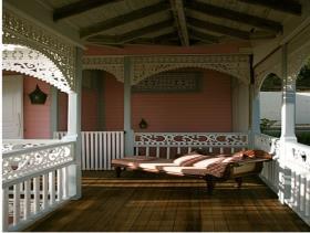 Image No.6-Maison / Villa de 4 chambres à vendre à Cap Estate