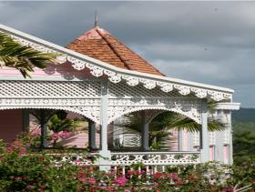 Image No.0-Maison / Villa de 4 chambres à vendre à Cap Estate