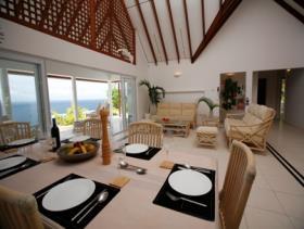 Image No.8-Maison / Villa de 2 chambres à vendre à Cap Estate