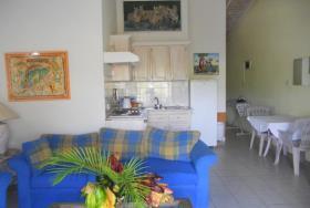 Image No.1-Maison / Villa de 3 chambres à vendre à Cap Estate