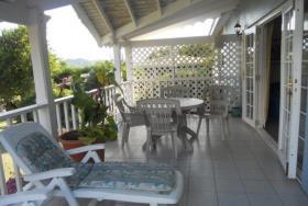 Image No.2-Maison / Villa de 3 chambres à vendre à Cap Estate