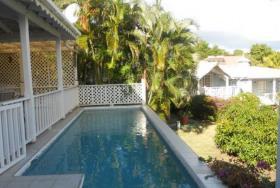 Image No.0-Maison / Villa de 3 chambres à vendre à Cap Estate