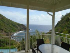 Image No.3-Maison / Villa de 2 chambres à vendre à Cap Estate