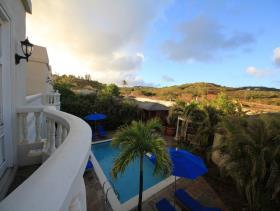 Image No.1-Maison / Villa de 5 chambres à vendre à Gros Islet