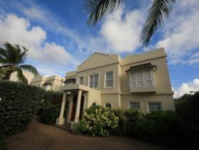 Image No.2-Maison / Villa de 5 chambres à vendre à Gros Islet