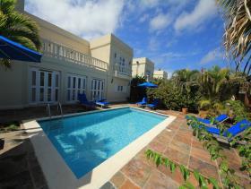 Image No.3-Maison / Villa de 5 chambres à vendre à Gros Islet