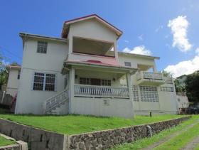 Image No.0-Maison / Villa de 5 chambres à vendre à Castries