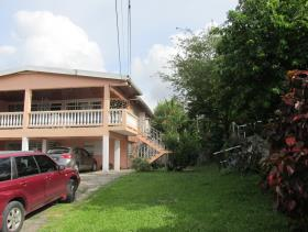 Image No.1-Maison / Villa de 6 chambres à vendre à Marisule
