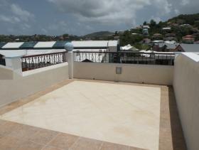 Image No.5-Penthouse de 2 chambres à vendre à Rodney Bay