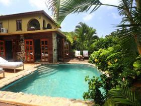 Image No.2-Maison de 5 chambres à vendre à Cap Estate