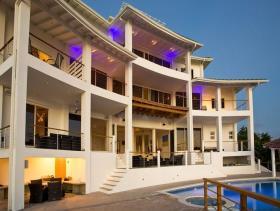 Cap Estate, House/Villa