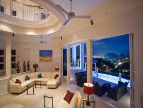 Image No.6-Maison / Villa de 6 chambres à vendre à Cap Estate