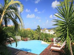 Image No.4-Maison / Villa de 3 chambres à vendre à Cap Estate
