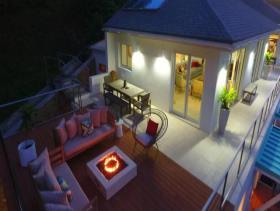 Image No.10-Maison / Villa de 4 chambres à vendre à Cap Estate