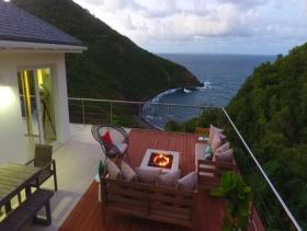 Image No.11-Maison / Villa de 4 chambres à vendre à Cap Estate