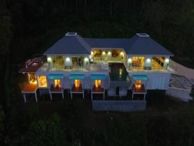 Image No.12-Maison / Villa de 4 chambres à vendre à Cap Estate