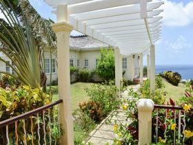 Image No.14-Maison / Villa de 4 chambres à vendre à Cap Estate