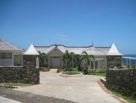 Image No.21-Maison / Villa de 4 chambres à vendre à Cap Estate
