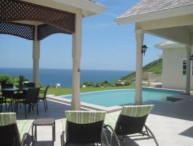 Image No.22-Maison / Villa de 4 chambres à vendre à Cap Estate