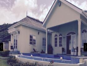 Image No.24-Maison / Villa de 4 chambres à vendre à Cap Estate