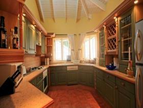 Image No.3-Villa de 4 chambres à vendre à Rodney Bay