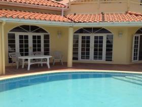 Image No.7-Villa de 4 chambres à vendre à Rodney Bay