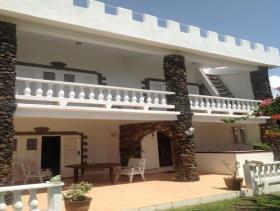 Image No.0-Maison / Villa de 3 chambres à vendre à Vieux Fort