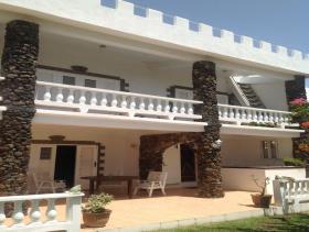 Image No.1-Maison / Villa de 3 chambres à vendre à Vieux Fort