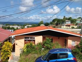 Castries, House