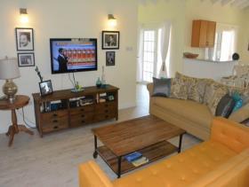 Image No.4-Villa de 3 chambres à vendre à Cap Estate