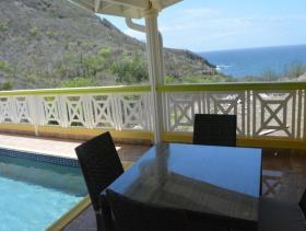 Image No.13-Villa de 3 chambres à vendre à Cap Estate