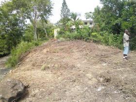 Image No.3-Terre à vendre à Marigot Bay