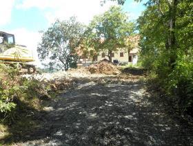 Image No.4-Terre à vendre à Marigot Bay