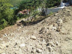 Image No.9-Terre à vendre à Marigot Bay