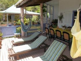 Image No.2-Villa de 8 chambres à vendre à Vieux Fort