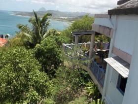Image No.3-Villa de 8 chambres à vendre à Vieux Fort