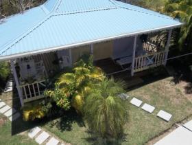 Image No.10-Villa de 8 chambres à vendre à Vieux Fort