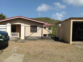 Gros Islet, Cottage