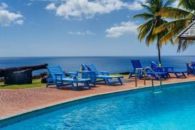 Image No.12-Villa de 3 chambres à vendre à Anse-la-Raye