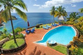 Image No.11-Villa de 3 chambres à vendre à Anse-la-Raye