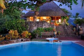 Image No.13-Villa de 3 chambres à vendre à Anse-la-Raye